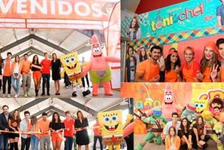 Verano NICK México 2015 llega a Granja las Américas