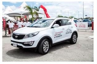 KIA Motors México termina campaña con casi 500 ordenes anticipadas