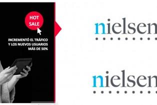 De Nielsen: Ventas Online en Hot Sale crecen 98% en 2015 Vs. 2014