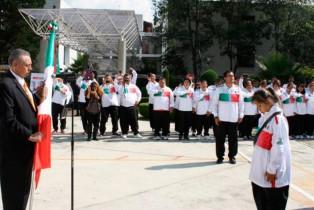 En representación de México, 96 atletas van a los Juegos Mundiales de Verano de Olimpiadas Especiales
