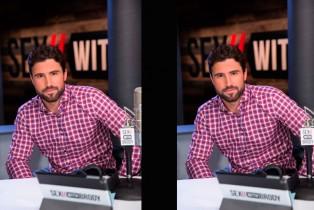 "Brody Jenner presenta su nuevo talk show ""Sex with Brody"""