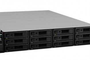 Synology presenta servidor NAS escalable y convergente para empresas exigentes