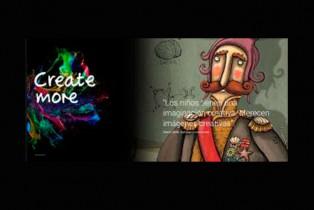 'Create more' con Wacom Intuos Pro