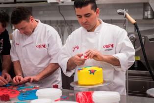 Discovery Home & Health estrena la séptima temporada de Cake Boss