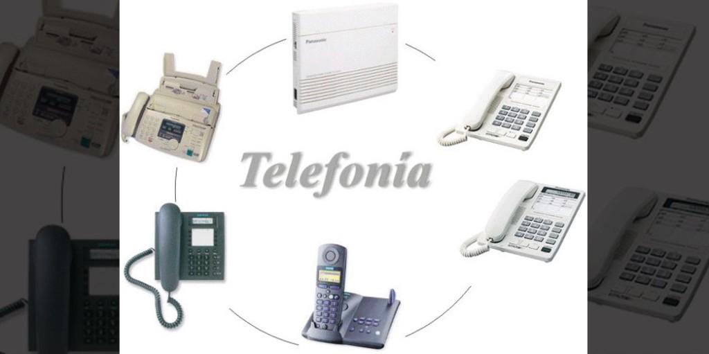 multi-telefonia