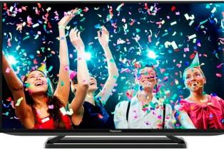 Televisor Viera Sound Model, gran sonido para una extraordinaria imagen