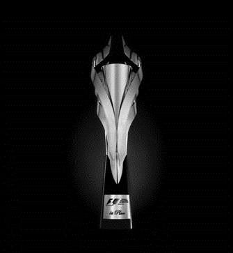 interna trofeo