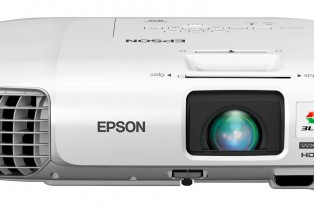 Epson presenta videoproyector inalámbrico para trabajo colaborativo en oficinas