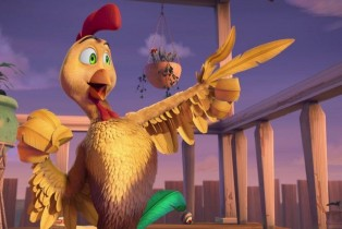 La película Un Gallo con Muchos Huevos continúa su racha de éxito