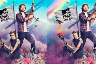 Conoce a los anfitriones de los MTV EMA 2015