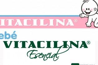 Vitacilina, lanza nuevas líneas para limpieza facial y línea para Bebés