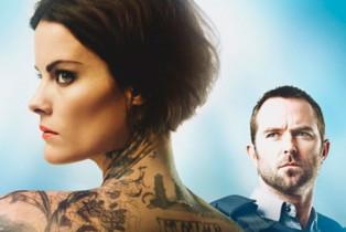 Warner Channel presenta el estreno de Blindspot