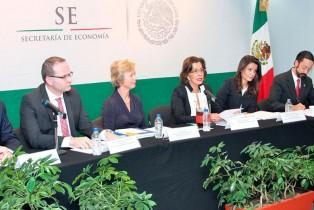 Lanzamiento del Doing Business en México 2016