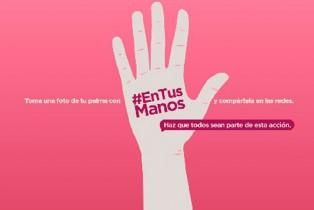FOX INTERNATIONAL CHANNELS refuerza su compromiso: #EnTusManos está la lucha contra el cáncer de mama