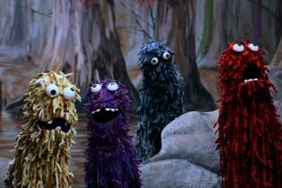 Discovery Kids se pone a temblar con su nueva serie ¿Qué monstruo te mordió?