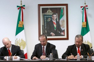 El IMSS y su sindicato concluyen exitosamente las negociaciones de la revisión del contrato colectivo