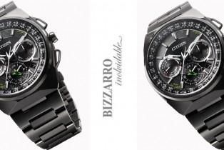 El reloj de tiempo satelital más ligero y delgado, llega en exclusiva a Joyerías Bizzarro