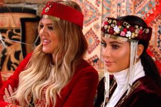 Regresa Keeping Up with the Kardashians