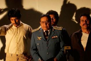 Mexican Gangster se estrena en México