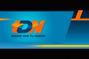 TDN trae en exclusiva la Fórmula 4