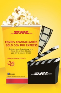 interna dhl