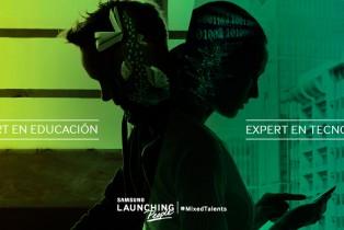 Samsung inicia campaña innovadora para promover la inclusión digital de niños en América Latina