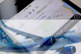 Uber lanza su primer tarjeta de débito en Latinoamérica, en alianza con Bankool y MasterCard