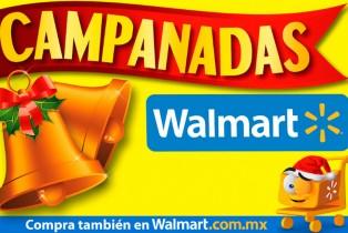 10 razones por las que vale la pena comprar en Campanadas Walmart