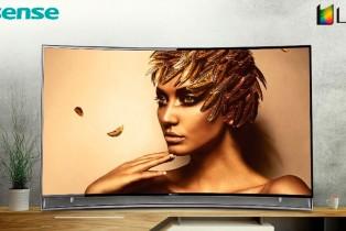 Hisense revela sus planes para la nueva era de las pantallas en CES 2016