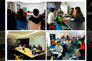 La Academia Mexicana de Creatividad presenta sus nuevos cursos