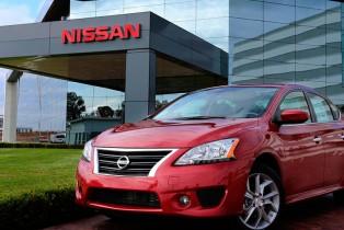 Nissan cierra el 2015 con cifras récord de producción en México