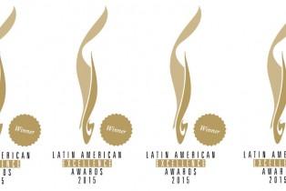 The Venture: mejor campaña de RP en los Latin American Excellence Awards