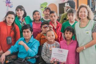 Fundación Coca-Cola contribuye al bienestar social aportando más de $1.7 millones a asociaciones civiles