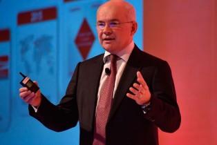 Henkel premia la sustentabilidad, eficiencia e innovación de sus proveedores