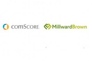 Millward Brown y COMSCORE firman alianza global