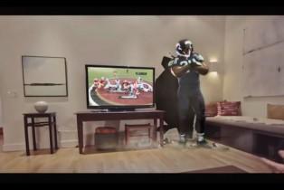 Microsoft HoloLens y la NFL ven hacia el futuro del futbol
