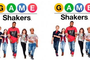 Nickelodeon Latinoamérica anuncia estreno de GAME SHAKERS