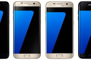 Samsung presenta los nuevos integrantes de la familia Galaxy: S7 & S7 edge, en el MWC 2016