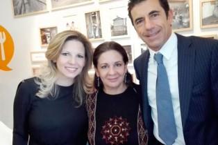 """Fundación Alsea Y Cristina Kahlo inauguran la exposición """"Llenemos los platos vacios"""""""