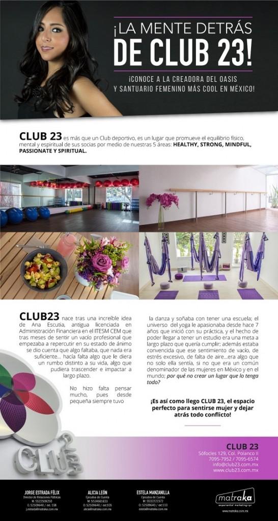interna club