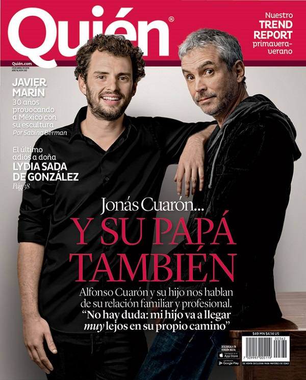 interna revista quien
