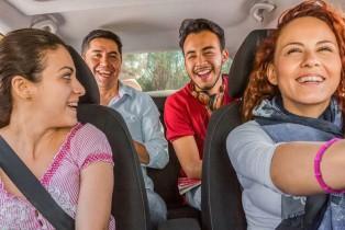 BlaBlaCar: Se publicarán 15,000 asientos para compartir auto durante la semana santa