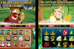 """""""Casino 8"""" app desarrollada 100% en México con técnicas avanzadas"""