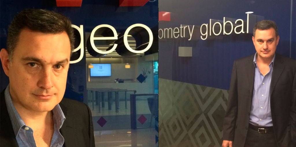 multi-geometry