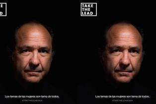 """TERAN\TBWA lanza la Campaña """"Take the Lead"""" por el Día Internacional de la mujer"""