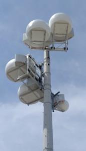 antena interna