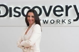 Discovery Network Iberia nombra a Vera Buzanello