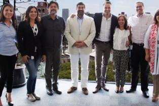 """FCB México presenta su nuevo modelo de negocio """"FCB MARKETING CLOUD"""""""