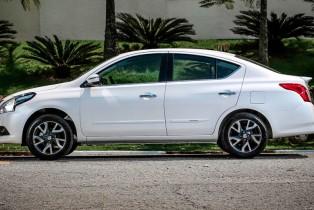 Nissan anuncia ventas de marzo 2016 y ventas totales de su año fiscal 2015 en México