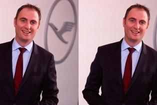 Lufthansa nombra nuevo Director Senior de Ventas para Sudamérica